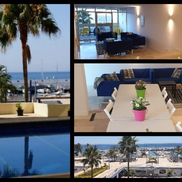 Update: Nytt boende i Marbella C