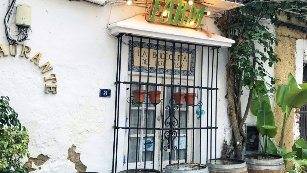 Fritiden i Marbella och Malaga