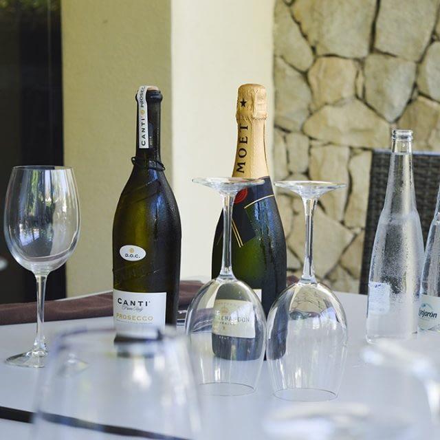 Vinprovning