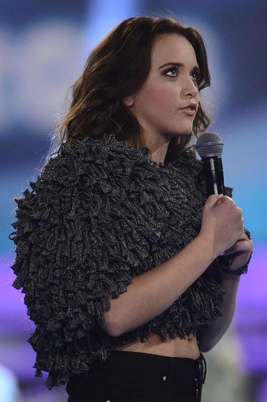 Elin Bergman Idol 9