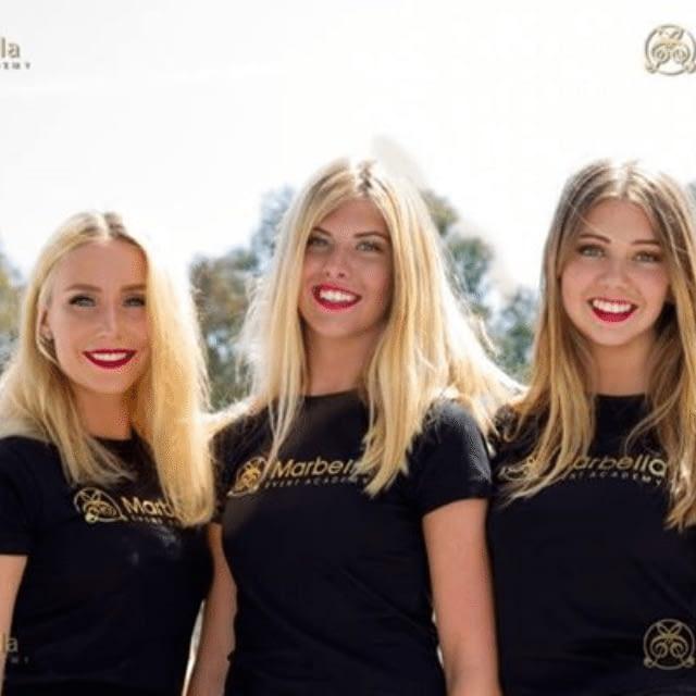 23 anledningar att utbilda dig på Marbella Event Academy