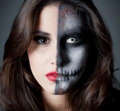 Vill du Bli Make-up Artist?