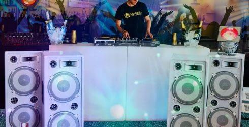 TBT DJ Intervju