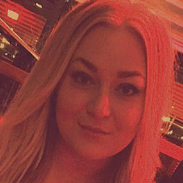 Caroline Oscarsson