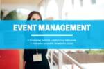 Event Manager utbildning 6 månader