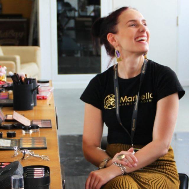 Mitt namn är Lisa Viola Setterberg & jag är ny Pr-Manager på MEA