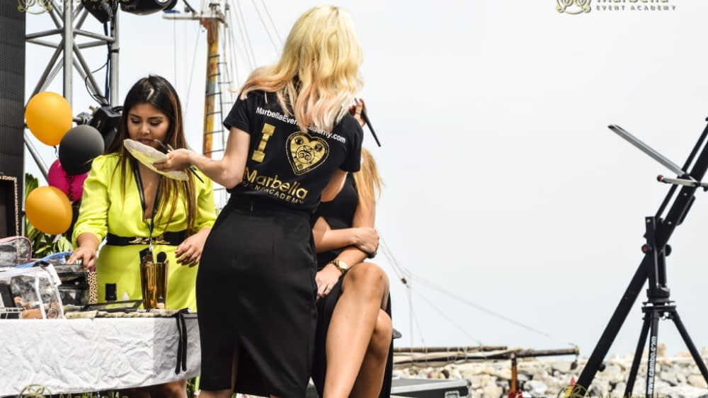 Följ vår blogg och upplev Marbella
